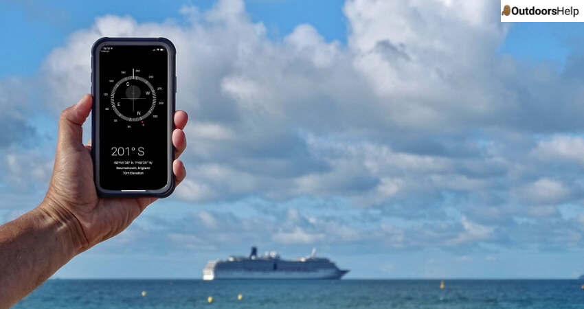 Best Compass Apps For ISO