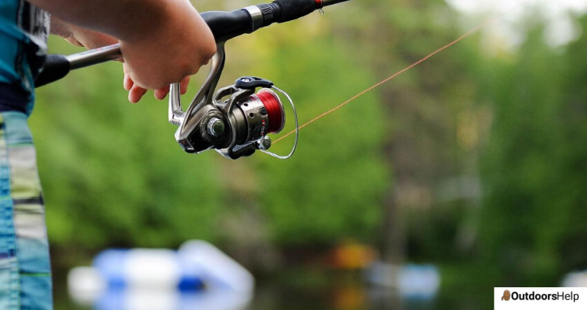 Best Fishing Rod and Reel Combo