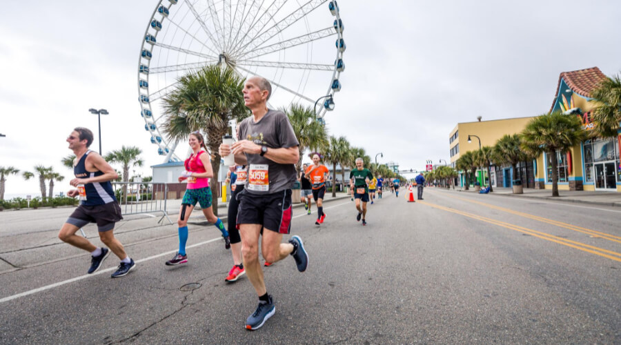 Factors To Consider When Choosing Running Shoes For Old Runners