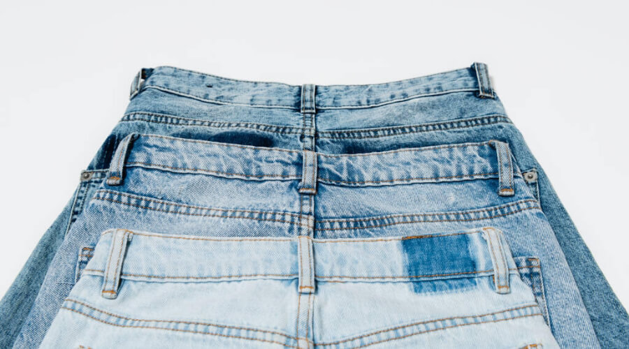 The History Jeans