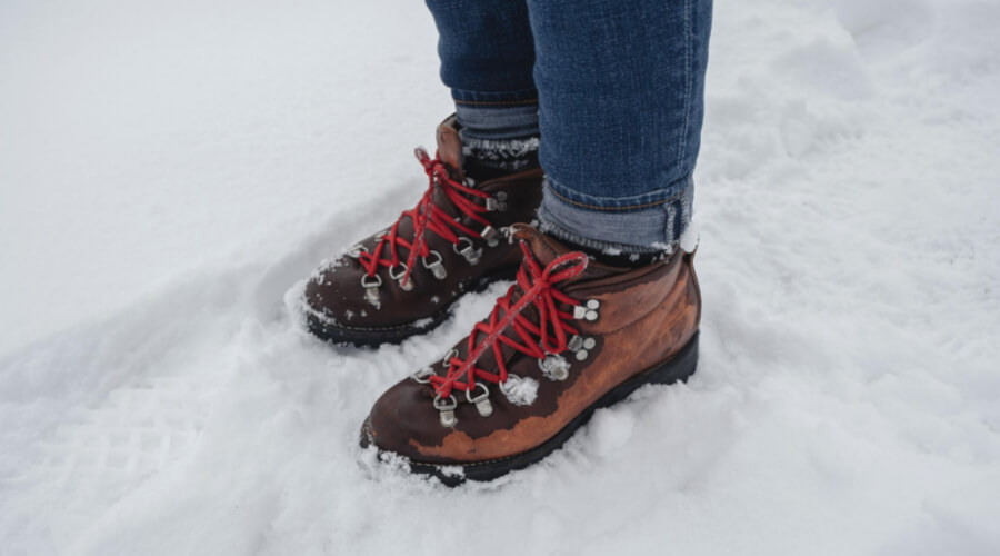 Traits Of Danner Boots