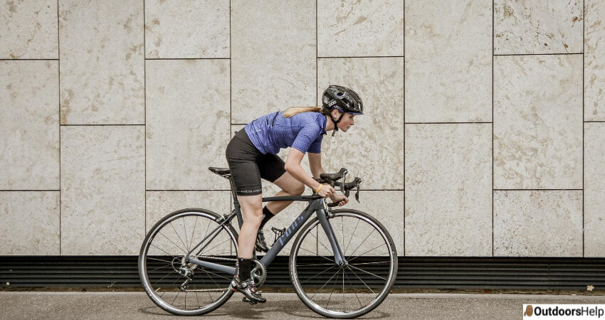 Cycling Strengthen Hips