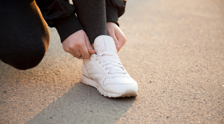 Can You Use Sneakers For Running