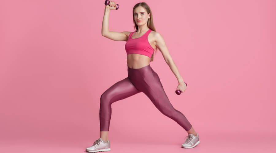 What To Look For When Buying Gym Leggings