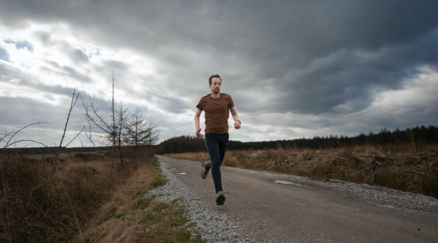 Does Running On Concrete Cause Back Pains And Knee Injuries