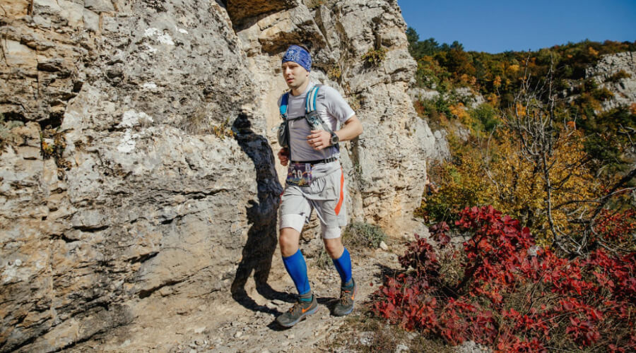 Considerations When Shopping For Skiing Or Hiking Socks