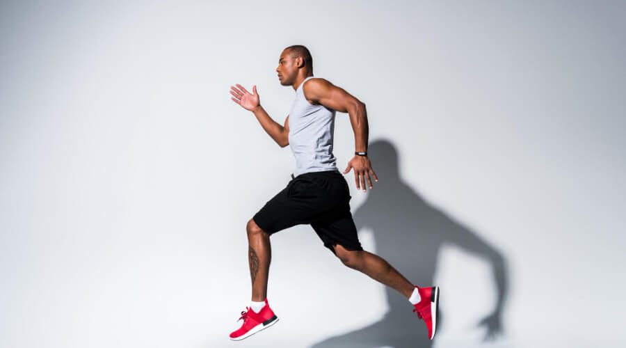How Does Running Build The Leg Muscles