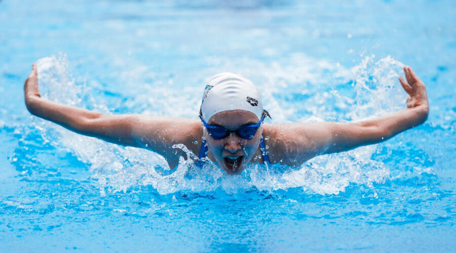 Can Swimming Make You Taller