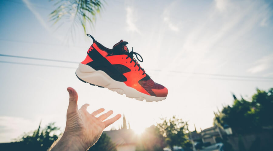 What To Look For When Purchasing A Running Shoe