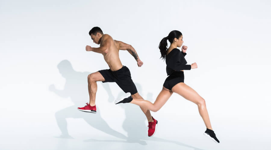 Which Kind Of Fabrics Are Best For Running