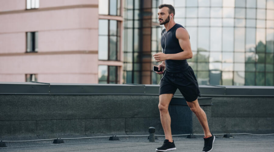Best Types Of Pants For Running