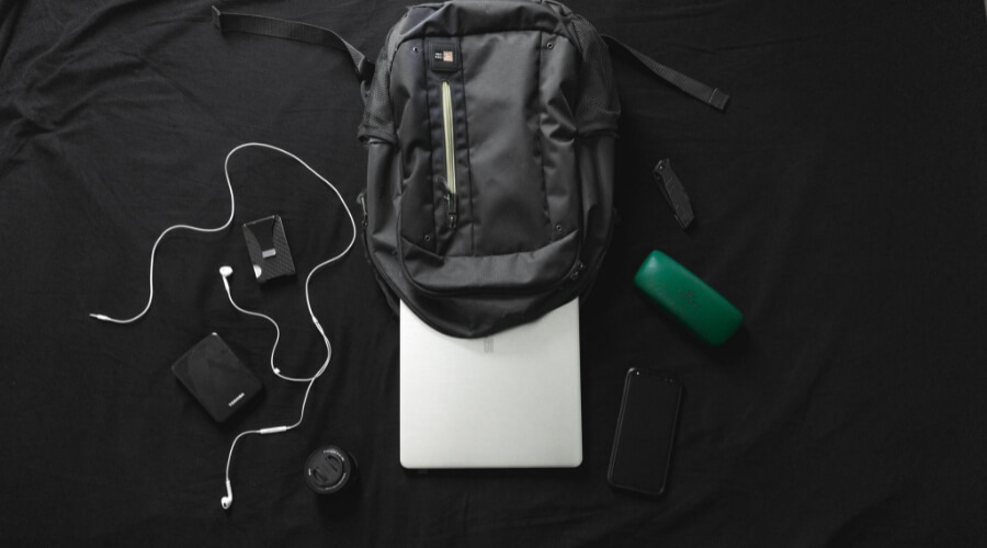 Steps To Follow Before Storing Backpacks