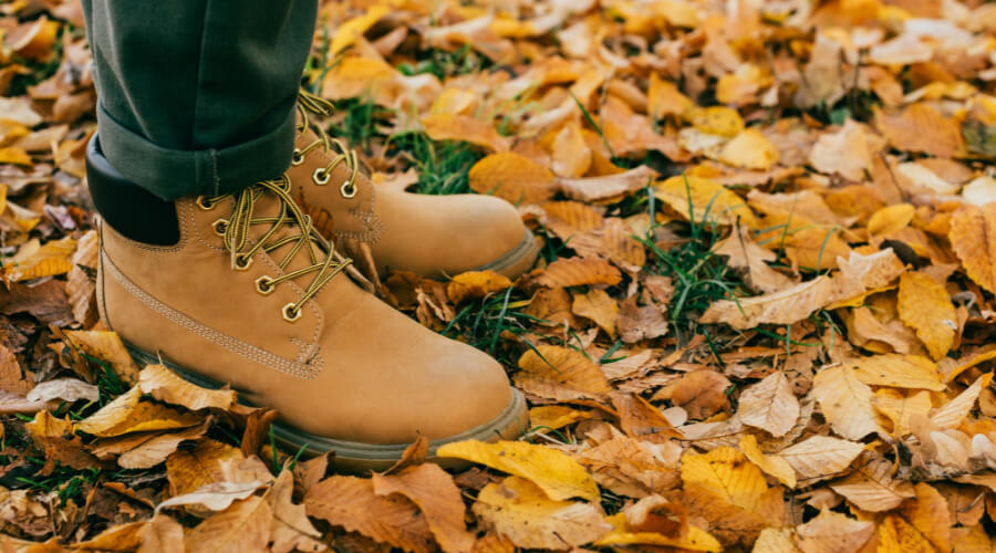Features Of Combat Boots Vs Hiking Boots