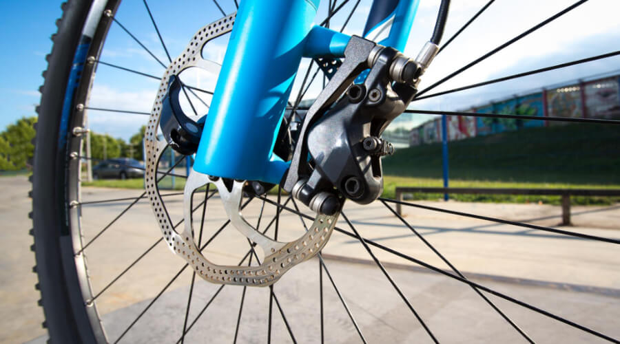 The Upside And Downside Of A Coaster Brake