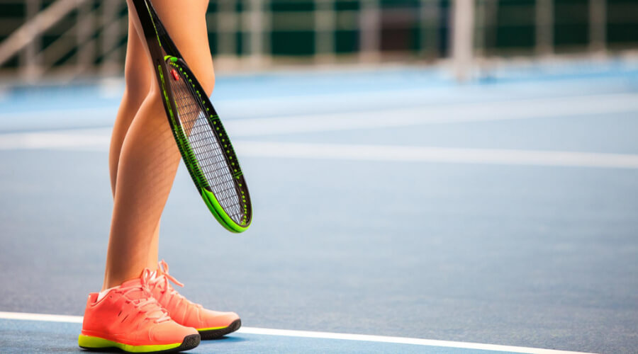 Why Buy Tennis Shoes For The Sport