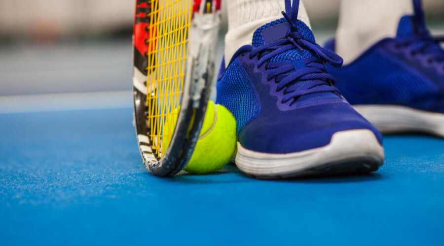 Difference Between Running Shoes And Tennis Shoes