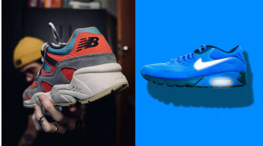 Differences Between New Balance And Nike Running Shoes