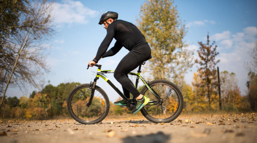 Is Cycling Good Or Bad For Your Hips